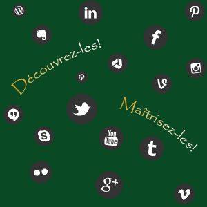 Toutes les formations en médias sociaux offertes.