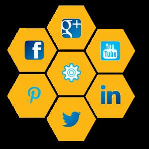 Social Hexagone