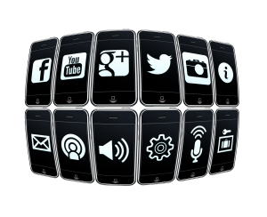 mobile-phone-social