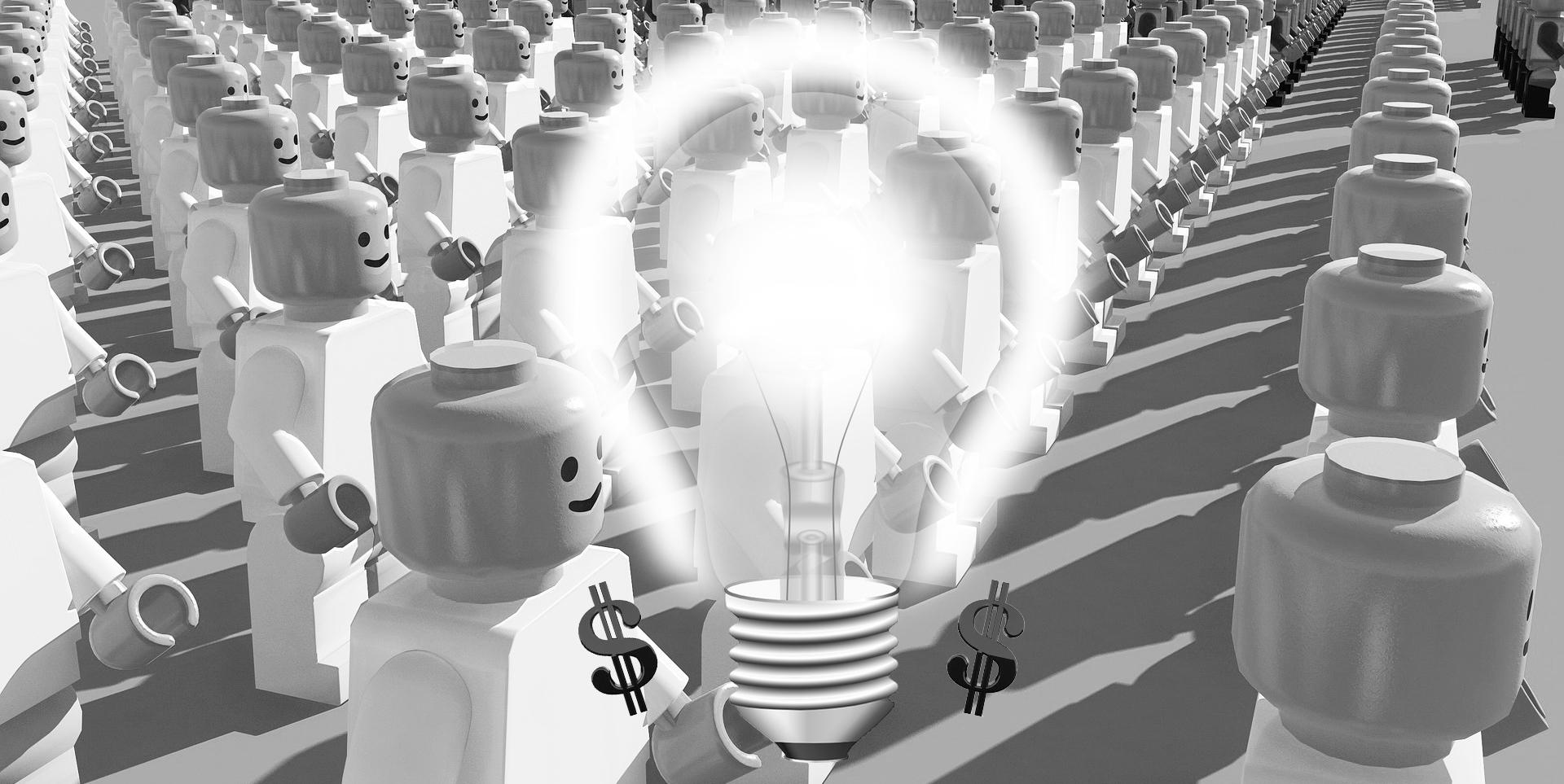 Crowdfunding - Sociofinancement