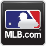 At Bat logo