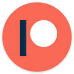 Patreon icon