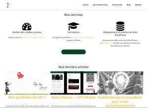 Website - Giracom