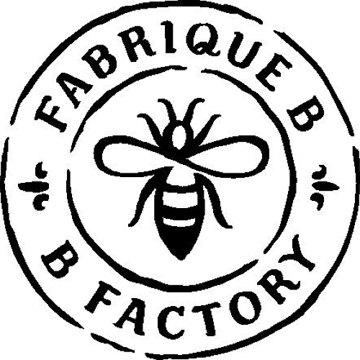 B Factory - Logo