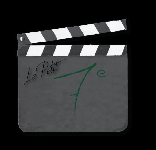 Logo - Le Petit Septième