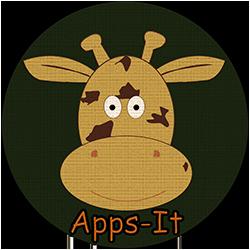 Logo de Apps-It (avant le rachat)