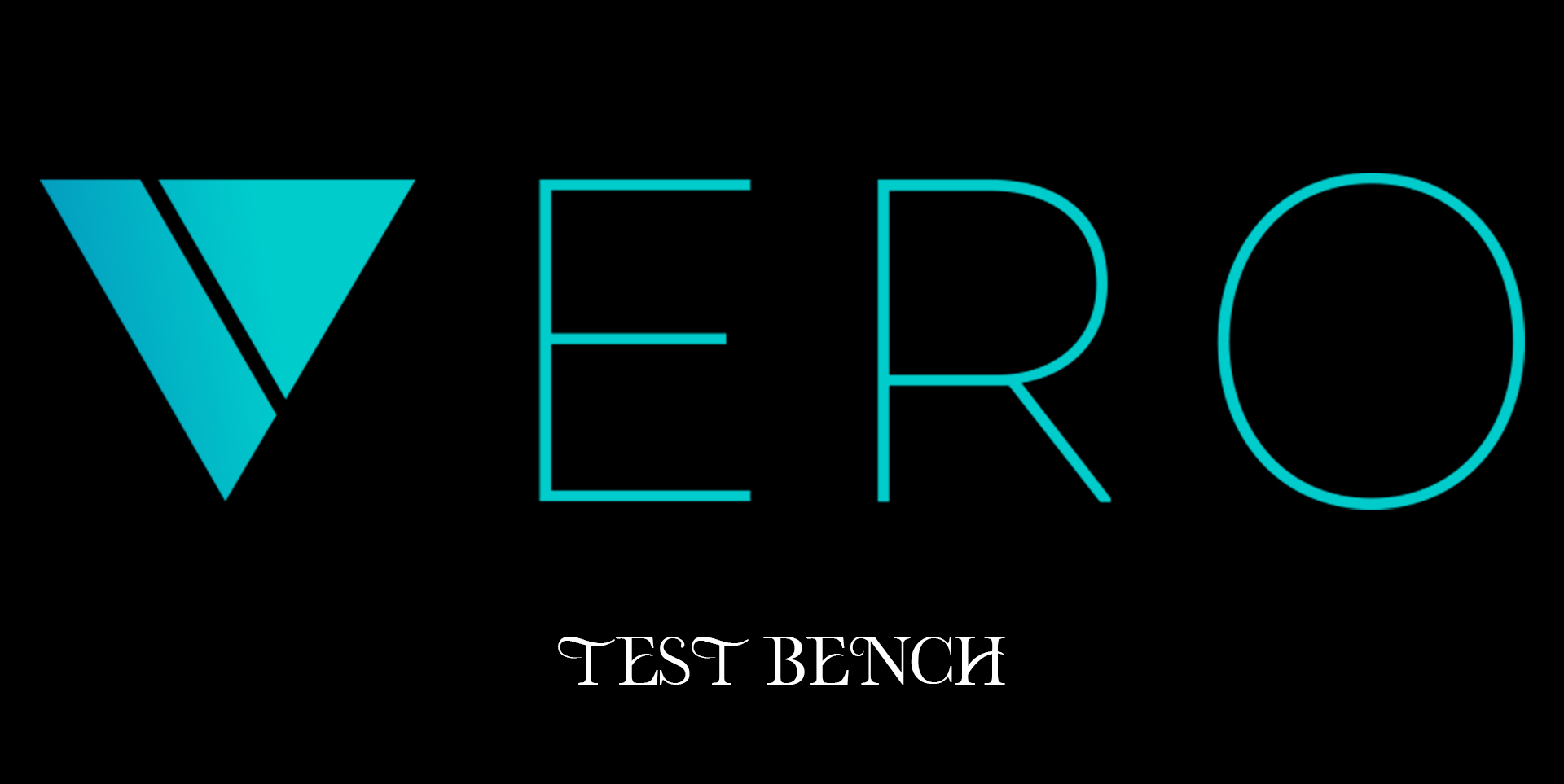 Test bench - Vero - une
