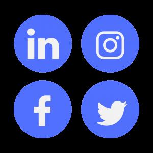 Rédaction blog interne ou externe - médias sociaux
