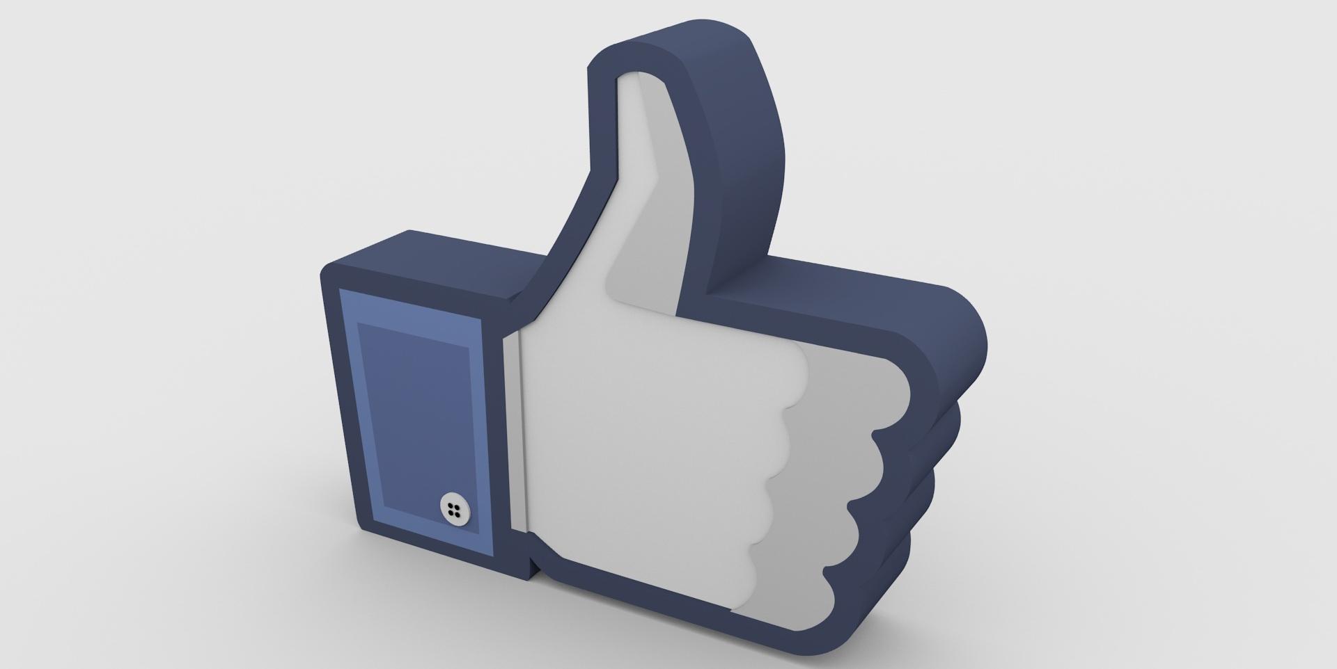 Ajouter un admin Facebook - une