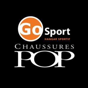 Go pop-logo
