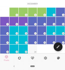 Screenshot - Pixels