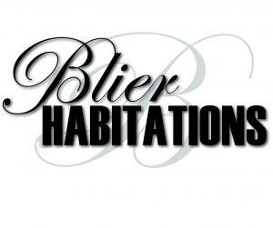 Logo Blier Habitation
