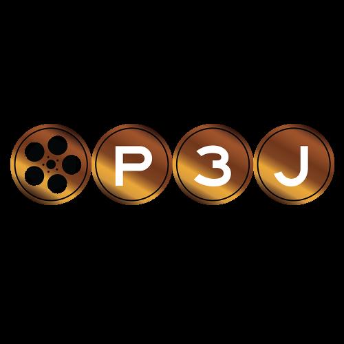 Logo P3J