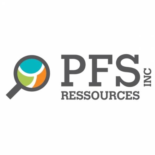 Logo PFS ressources