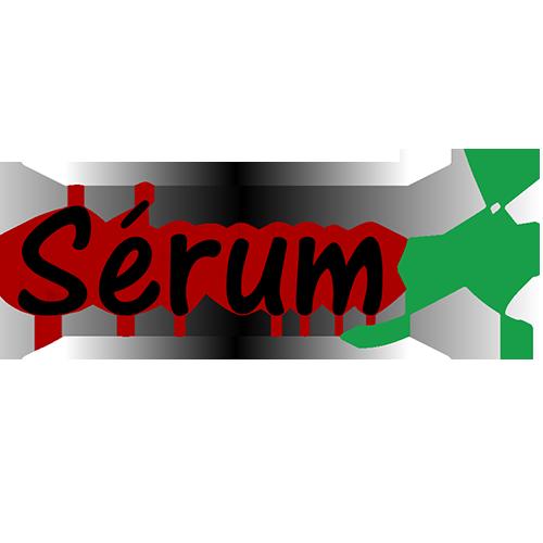 Logo de Sérum A