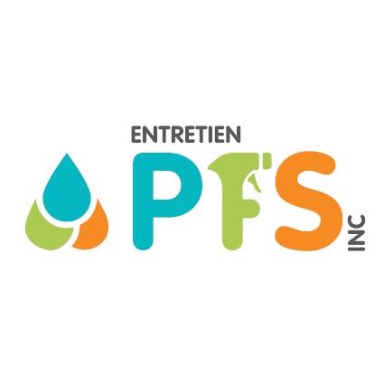 Logo entretien PFS